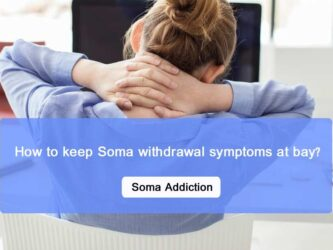 effects of soma addiction