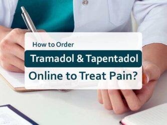 Tramadol & Tapentadol Dose